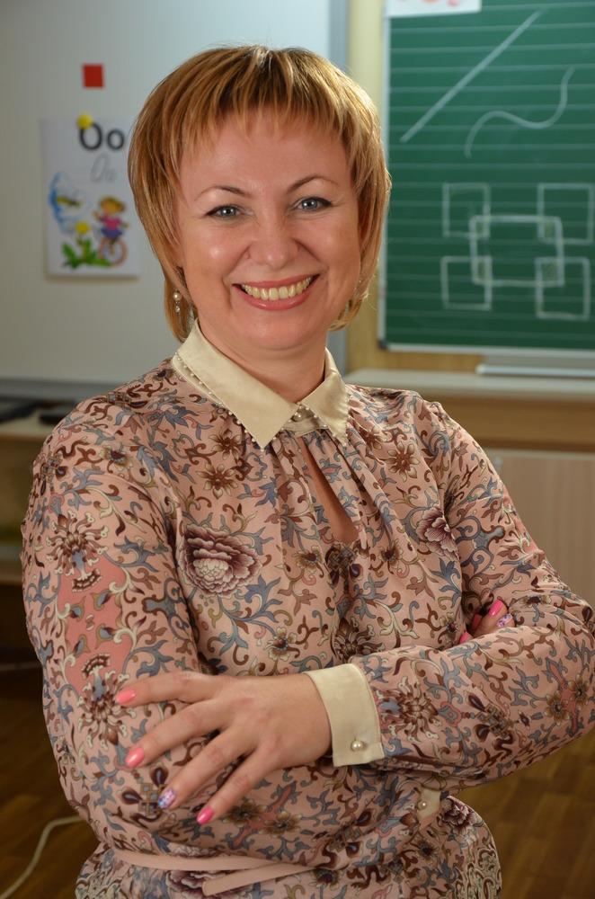 Дрожджа Наталья Борисовна